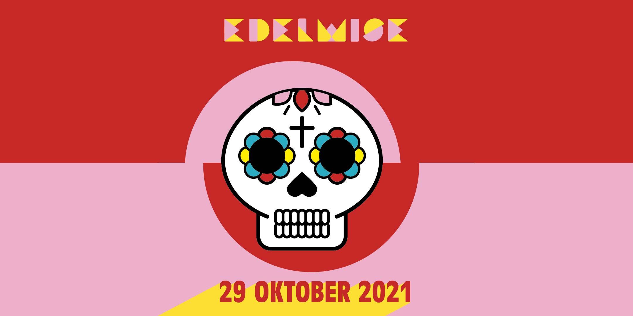 Edelwise 1e editie