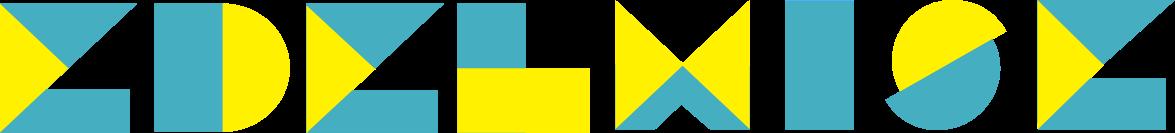 Edelwise logo blauw